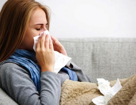 الحماية الذاتية من نزلات البرد