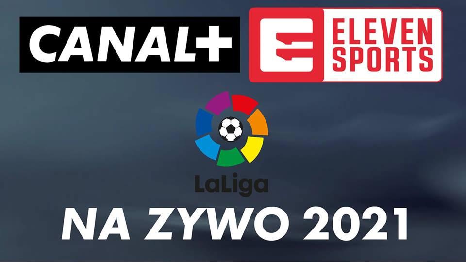 باقة ELEVEN SPORTS البولندية تجدد حقوق البث LaLiga إلى 2021