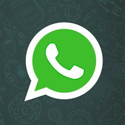 تطبيق WhatsApp Messenger لهواتف ويندوز فون