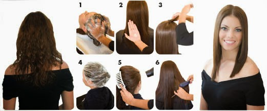 طريقة عمل البروتين , خطوات عمل البروتين فى المنزل لعلاج الشعر