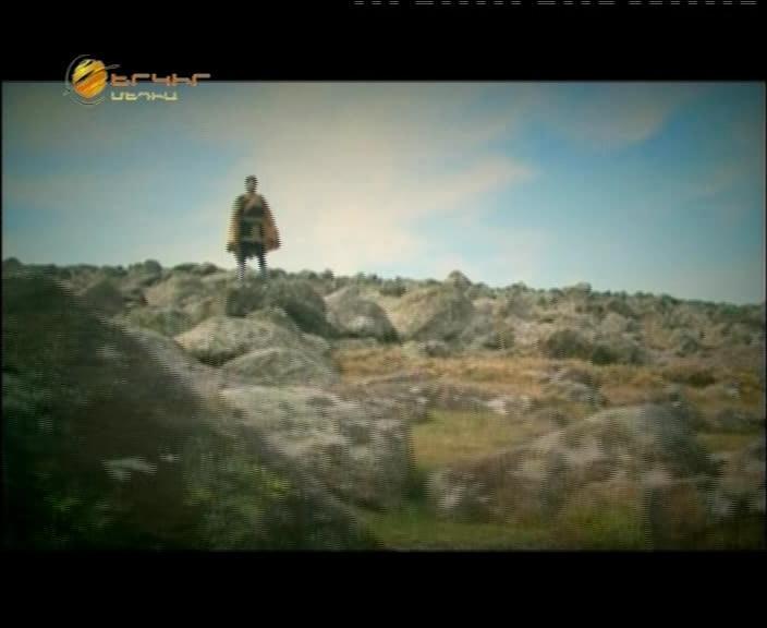 تردد قناه Yerkir TV على قمر Eutelsat 3C @ 3.1° East