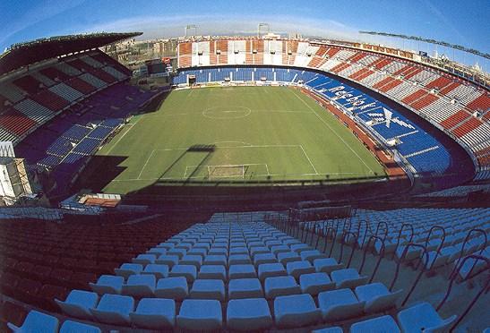 [الكلاسيكو] انتهى مسلسل ( نهائي الكأس ) أخيراً : موقعة كتالونيا والباسك في مدريد