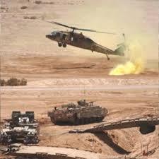 اخبار الاردن اليوم الثلاثاء 29 ابريل 2014 , القوات المسلحة الأردنية تستعد للأسد المتأهب 4