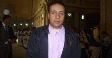 اخر اخبار الجيزاوى اليوم 25/4/2012 الاربعاء ,  المحامى المصرى أحمد الجيزاوى