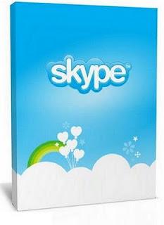 برنامج Skype 2013 , برنامج Skype 6.1.32.129 المحادثة واجراء المكالمات المجانية الشهير فى احدث نسخة