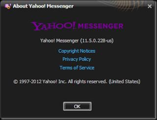 تحميل برنامج الياهو 2013 - Download Yahoo! Messenger 2013