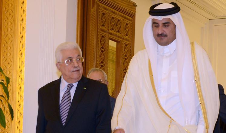 الاردن طالب بإقصاء حماس وعارض المصالحة