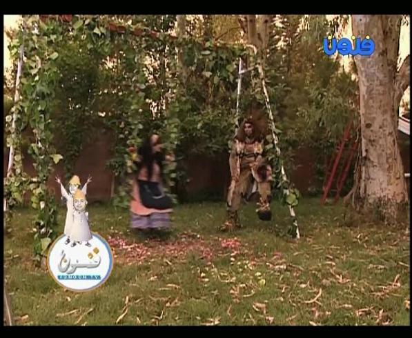 جديد عرب سات اليوم 21/6/2013 قناة FUNoon على عرب سات 2013