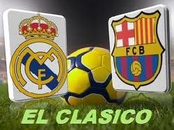حكم مباراه الكلاسيكو برشلونه وريال مدريد 26/2/2013 , الكلاسيكو بين ريال مدريد وبرشلونة 2013