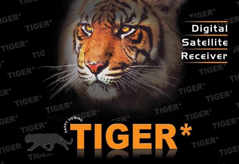 جديد من الموقع الرسمي TIGER T7 USB 17-01-2012