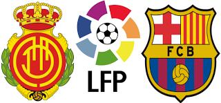بث مباشر مباراة برشلونة و ريال مايوركا 06-04-2013