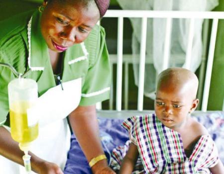 مليون أفريقي أصيبوا بالملاريا هذا العام