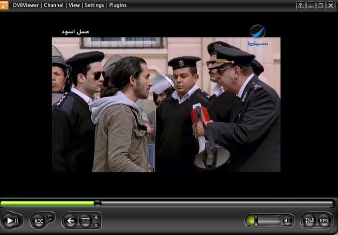 فلتر جديد DVBViewer_Filter_3_6_0 بتاريخ 2012/1/24 والشرح المصور للتفعيل