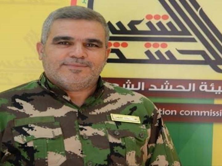 ماذا يفعل المتحدث العسكري باسم ميليشيات الحشد الشعبي في القاهرة
