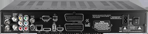 تقرير مواصفات ريسيفر hd عالى الدقة - Technomate TM6902HD S2+T2 Combo Super