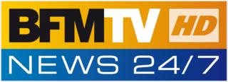 تردد قناة BFM TV HD على قمر Astra 1KR