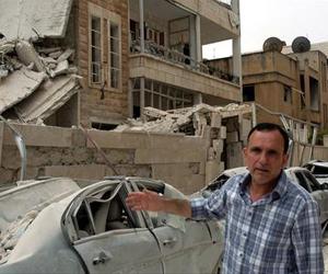 أخبار سوريا يوم الثلاثاء 1-5-2012 ، أخبار سوريا يوم الثلاثاء 1 مايو 2012