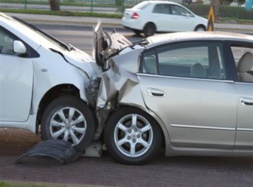 وفاة شخص واصابة 7 اشخاص في حادث بالبلقاء