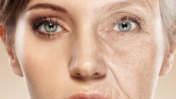 علامات الشيخوخة - امراض الشيخوخة و اعراضها