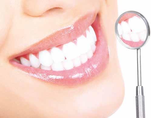 الفاكهة التي تقضي نهائيا على تسوس الأسنان والتهاب اللثة