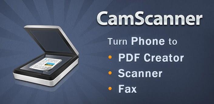استخدم الأيفون او هاتف الاندرويد الخاص بك كـScanner