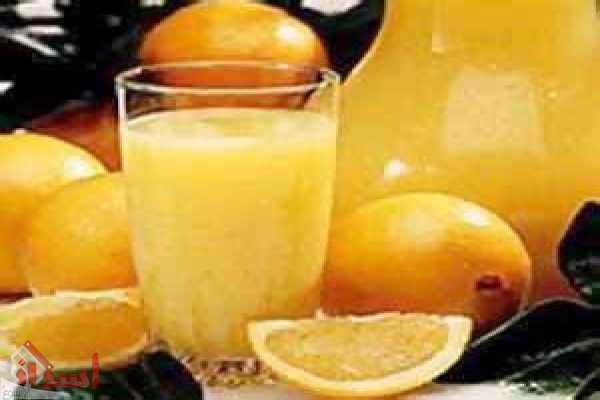 عصير البرتقال مفيد لمرضى السكري