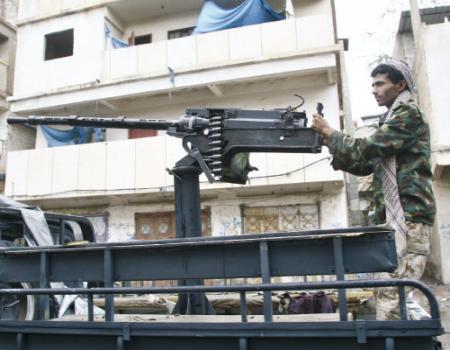 مقتل 9 مدنيين بقصف حوثي وانفجار ألغام في تعز