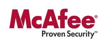 برنامج مكافح الفايروسات العملاق مكافي 2013 McAfee بإصدارة الجديد 2013
