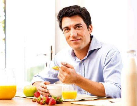 تفويت وجبة الإفطار يتسبب في فشل الأجهزة الحيوية لمريض السكري