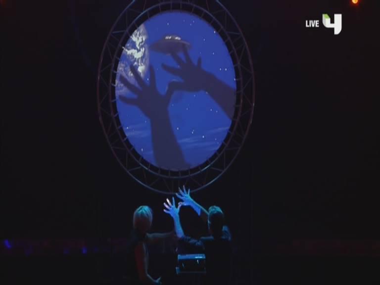 يوتيوب عرض الايادي - فرقة Black Fingers - أرب قوت تالنت السبت 2-10-2013