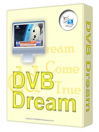افضل برنامج dvbdream على الاطلاق استغنى عن الباتش والكراك