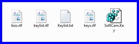 ملفات الشفرات للقنوات SoftCam Key & Update keylist 2018-9-17