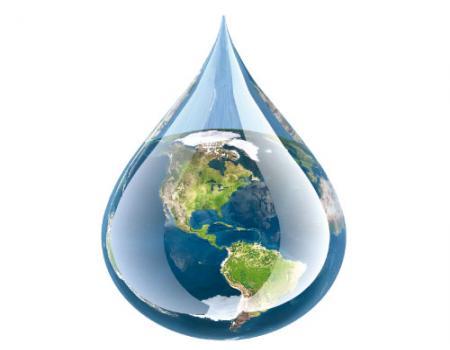 الكشف عن سر ظهور الماء على الأرض