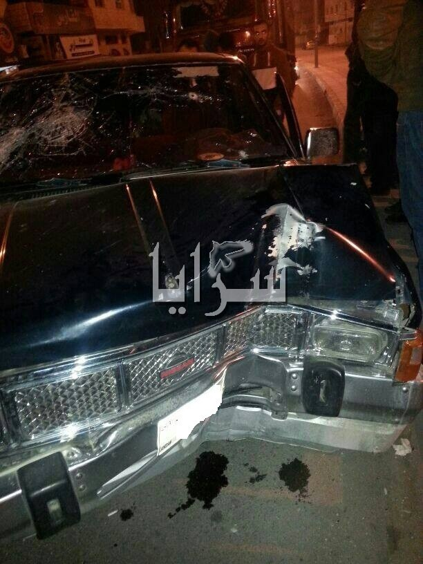 اخبار الاردن اليوم الثلاثاء 2014/1/14 مقتل مطلوب بمطاردة ليلية في معان وذويه يوضحون