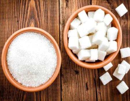 الامتناع عن الملح والسكر