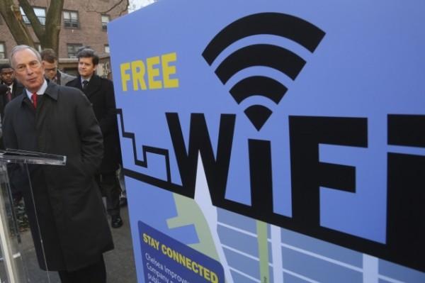 جوجل توفر إنترنت Wi-Fi مجاني في أحد الأحياء بمدينة نيويورك