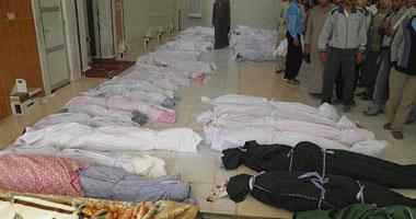 اخبار سوريا اليوم 31/5/2012 - اخر اخبار مظاهرات سوريا الخميس 31/5/2012