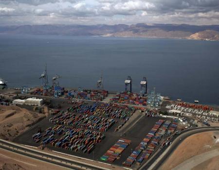 ميناء العقبة ACT الخاصة تستجيب لمطالب تجارة عمان