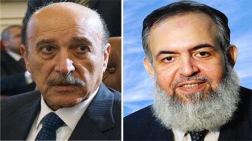 استبعاد عمر سليمان وحازم صلاح ابو اسماعيل نهائيا اليوم 17/4/2012 اللجنة العليا للانتخابات