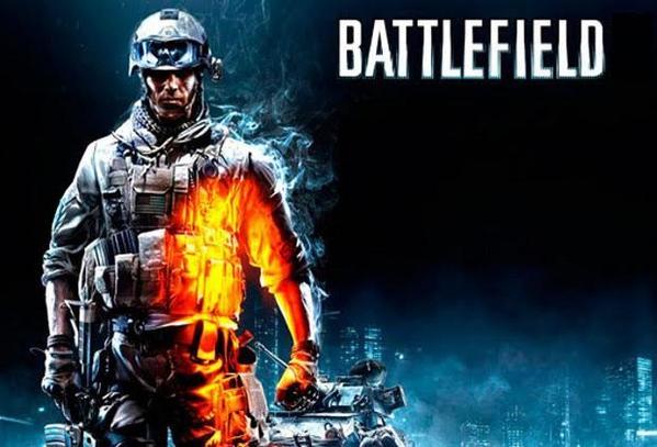 ����� ����� ����� ������� ���� ����� Battlefield ����� ������� ��� ���