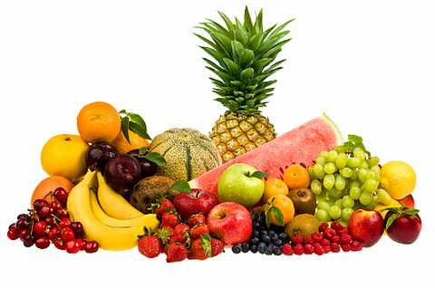 فواكه وفوائد ، لكل مرض فاكهة