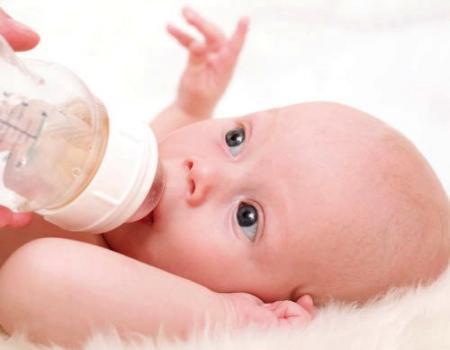 إجراءات أمان الخاصة بنوم الرضع