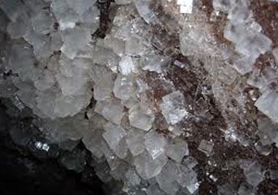 اهمية الملح الصخري , الملح الصخري واهميته