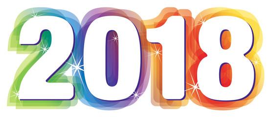 اجدد رسائل ومسجات تهانى ليلة راس السنة 2018 , رسائل تهاني العام الجديد happy New Year 2018