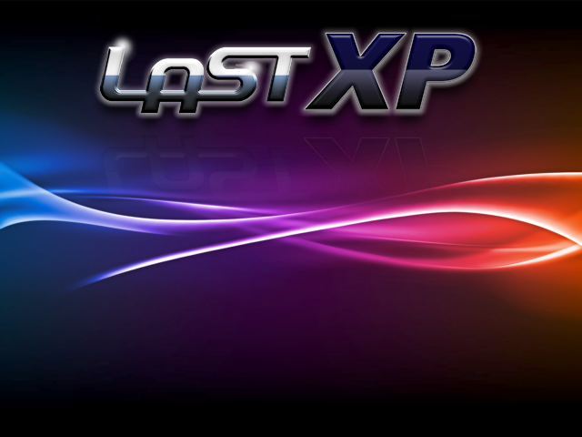Windows LastXP v22 SP3 [Original] | 4.37GB