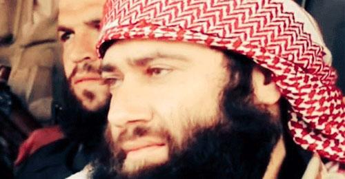 معلومات عن الشيخ أبو همام البويضاني خليفة زهران علوش في قيادة جيش الإسلام