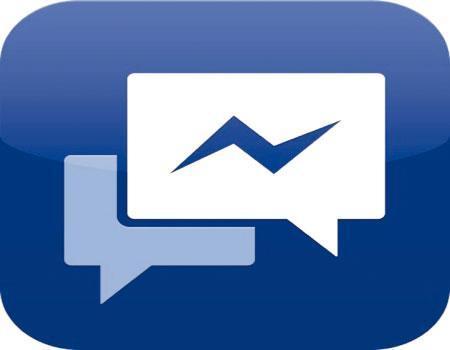تطبيق ماسنجر Messenger فيسبوك يتجاوز المليار تحميل على أندرويد