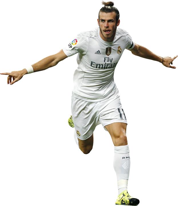 ريال مدريد أفضل في غياب جاريث بيل بالأدلة والأرقام