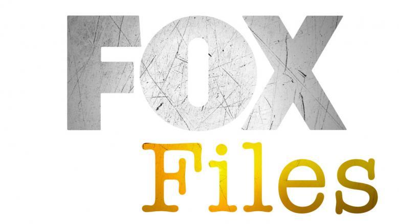 ���� ���� Fox Files ��� ��� ���� ���� 2016