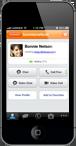 تحميل برنامج النمبز للآي فون 2013 Nimbuzz Messenger For iPhone